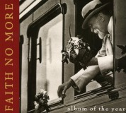 Faith No More: Album Of The Year (Delux Edition) - CD