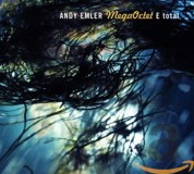 Andy Emler: E total - CD