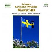 Schwedische Marsch Favoriten - CD