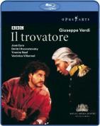 Verdi: Il trovatore - BluRay
