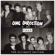 One Direction: FOUR (The Ultimate Edition) - CD