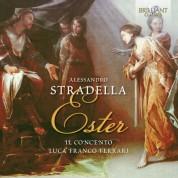 Silvia Piccollo, Il Concento, Luca Ferrari: Stradella: Ester - CD