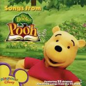 Çeşitli Sanatçılar: Songs Of The Book Of Pooh - CD