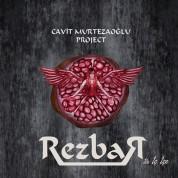 Cavit Murtezaoğlu Project: Rezbar ile İç İçe - CD