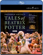 Lanchbery: Tales of Beatrix Potter - BluRay
