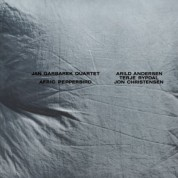 Jan Garbarek Quartet: Afric Pepperbird - CD