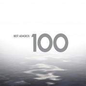 Çeşitli Sanatçılar: Best 100 - Adagios - CD