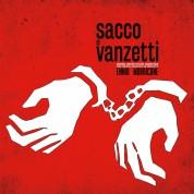 Ennio Morricone: Sacco E Vanzetti - Plak