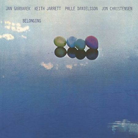 Keith Jarrett, Jan Garbarek, Palle Danielsson, Jon Christensen: Belonging - CD