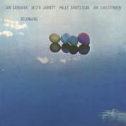 Keith Jarrett, Jan Garbarek, Palle Danielsson, Jon Christensen: Belonging - CD