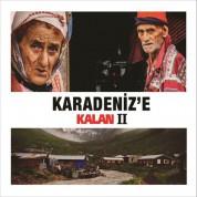 Çeşitli Sanatçılar: Karadeniz'e Kalan 2 - CD