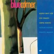 Jasper van't Hof, Wayne Krantz: Blue Corner - CD