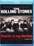 Rolling Stones: Charlie Is My Darling - BluRay