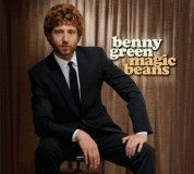 Benny Green: Magic Beans - CD