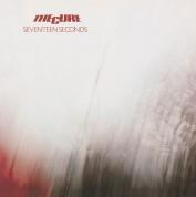 The Cure: Seventeen Seconds - Plak