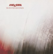 The Cure: Seventeen Seconds - Plak
