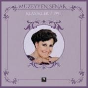 Müzeyyen Senar: Klasikler 1991 - Plak