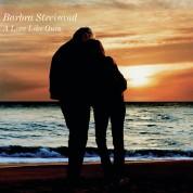Barbra Streisand: A Love Like Ours - CD