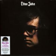 Elton John (RSD 2020 - Purple Vinyl) - Plak