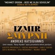 Andreas Katsigiannis: İzmir - CD