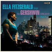 Ella Fitzgerald: Sings The Gershwin Songbook Vol. 1 - Plak