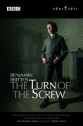 Britten: The Turn of the Screw - DVD