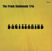 Frank Cunimondo: Sagittarius (Remastered) - Plak