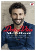 Jonas Kaufmann: Dolce Vita - DVD