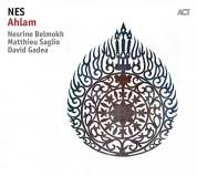 Nes: Ahlam - CD