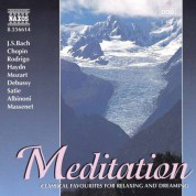 Meditation - Classical Favourites for Relaxing and Dreaming - CD
