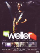 Paul Weller: Live At The Royal Albert Hall 2010 - DVD