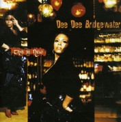 Dee Dee Bridgewater: This Is New - CD