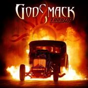 Godsmack: 1000hp - CD