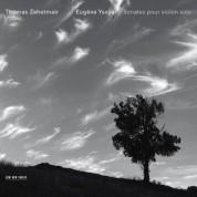 Thomas Zehetmair: Eugene Ysaye: Sonates pour violon - CD