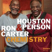Ron Carter, Houston Person: Chemistry - CD