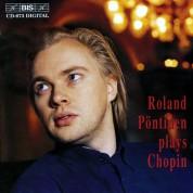 Roland Pöntinen: Chopin - Mazurkas etc. - CD