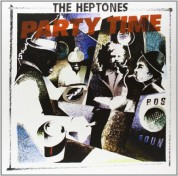 Heptones: Party Time - Plak