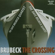 Dave Brubeck: The Crossing - CD