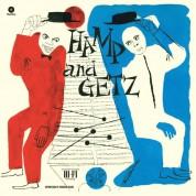 Stan Getz, Lionel Hampton: Hamp & Getz - Plak