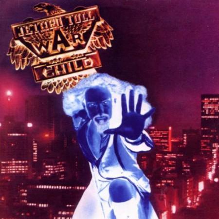 Jethro Tull: War Child  (+ Bonus Tracks) - CD