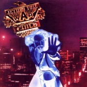 Jethro Tull: War Child  (+ Bonus Tracks) - CD