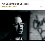 Art Ensemble of Chicago: Tribute to Lester - CD
