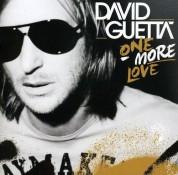 David Guetta: One More Love - CD