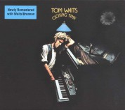 Tom Waits: Closing Time - Plak