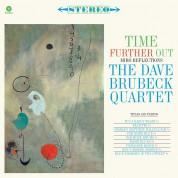Dave Brubeck Quartet: Time Further Out - Plak