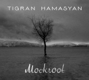 Tigran Hamasyan: Mockroot - CD