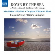 Blossom Street, Hilary Campbell: Down By the Sea - CD