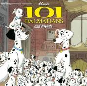 Çeşitli Sanatçılar: OST - 101 Dalmatians & Friends - CD
