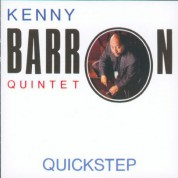The Kenny Barron Quintet: Quickstep - CD