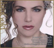 Annette Dasch, Members of Akademie für Alte Musik Berlin: German Baroque Lieder - CD